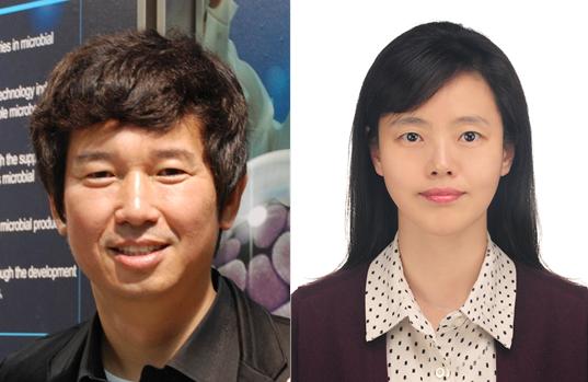 왼쪽부터 김지현 교수, 송주연 연구교수 [사진 출처=연세대학교]